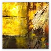 Wandbild Niksic - Stachel des Lebens
