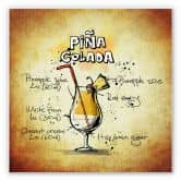 Forex Print Pina Colada Recipe