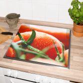 Afdekplaat Kookplaat Fresh Tomato