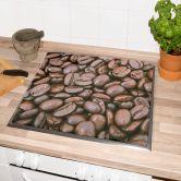 Afdekplaat Koffiebonen