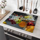 Afdekplaat Kookplaat Verfrissend Fruit