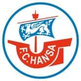 Wandtattoo Hansa Rostock Logo