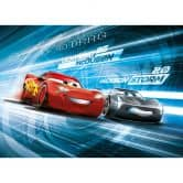 Fototapete Disney Cars 3 Simulation