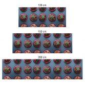 Keukenachterwand - Birthday Muffins