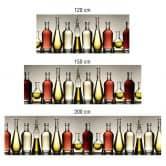 Küchenrückwand - Alu-Dibond - Olio e Aceto