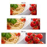 Küchenrückwand - Alu-Dibond - Pasta Italiano