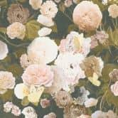 Livingwalls Parati Paradise Garden Rose