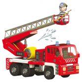 Wandtattoo Michel Agullo - Kleiner Feuerwehrmann i
