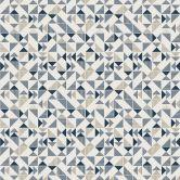 Möbelfolie, Dekofolie - abwischbar - Geometric