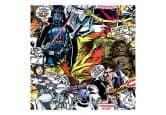Fotobehang Star Wars Cartoon