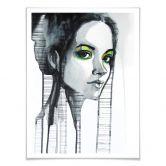 Poster Green Eyeshadow
