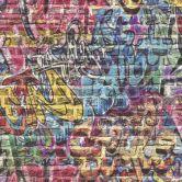 Rasch Kids & Teens III Papierbehang