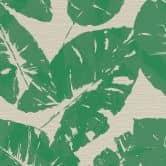 Carta da parati Rasch HotSpot verde