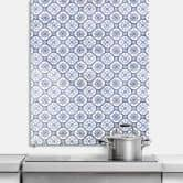Dutch Tiles 1 - Kitchen Splashback