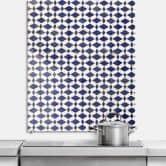 Dutch Tiles 2 - Kitchen Splashback