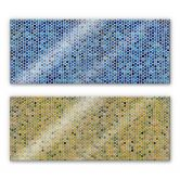 Pannello paraschizzi - Mosaico 03 - panoramica