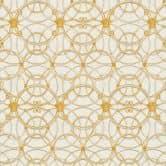 Versace wallpaper Vliestapete La Scala del Palazzo Tapete metallic, weiß