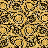 Versace Barocco Birds wallpaper
