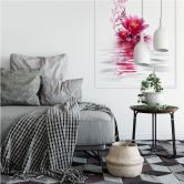 Wallprint W - Blütenzauber