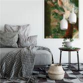 Wallprint de Goya - Der Frühling