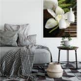 Wallprint W - Wellness Orchidee