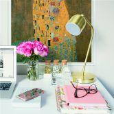 Wallprint W - Klimt - Der Kuss