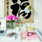 Wallprint W - Asian Feeling - quadratisch