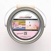 colourcourage® Premium Wandfarbe matt Strawberry Cream