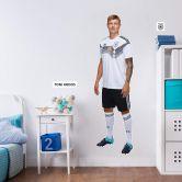 Wandsticker DFB - Toni Kroos
