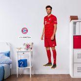 Wandsticker FCB Leon Goretzka