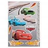 Adesivo murale Disney Cars