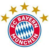 Wall sticker FC Bayern Munich Logo