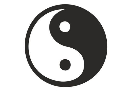 Boutique en ligne de stickers muraux pour la chambre d for Chambre yin yang