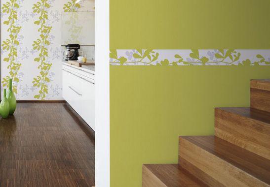 bord ren sch ner wohnen bord re new simplicity grau gr n wei. Black Bedroom Furniture Sets. Home Design Ideas