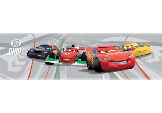 Wandtattoo bord re disney cars wall - Wandtattoo cars ...
