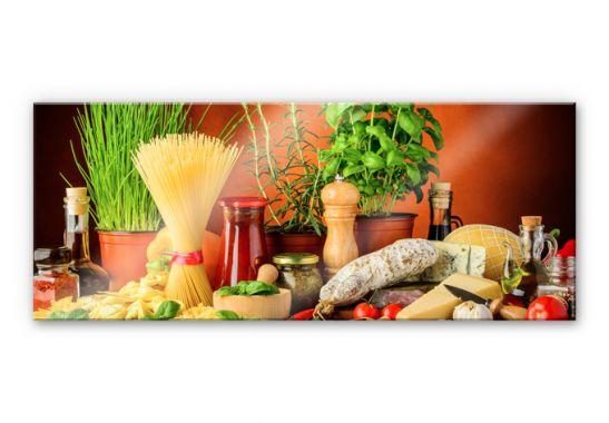 Italiaanse Keuken Teksten : Italian Kitchen Wall Art