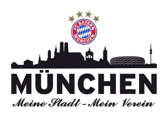 top fc bayern sticker images for pinterest tattoos. Black Bedroom Furniture Sets. Home Design Ideas