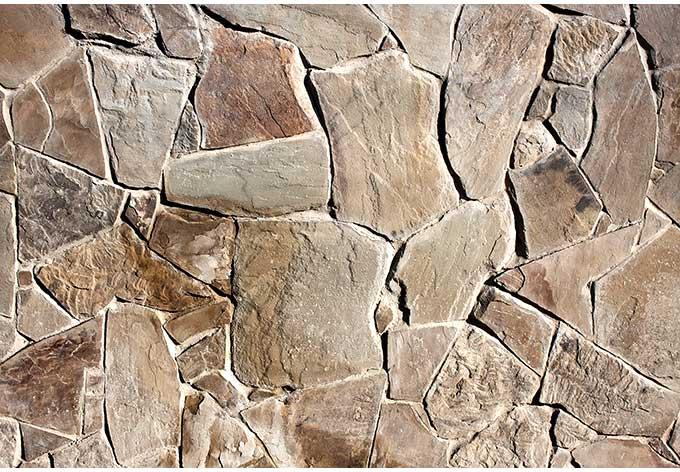 Tapete Mauer Selbstklebend : Fototapete Mediterrane Mauer von K&L Wall Art wall-art.de