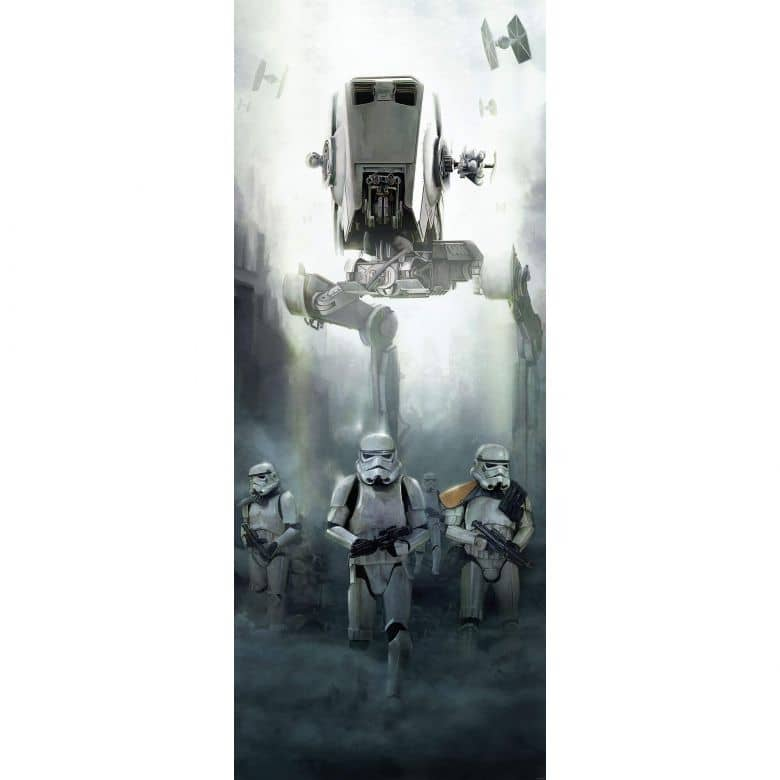 Photo Wallpaper Star Wars Imperial
