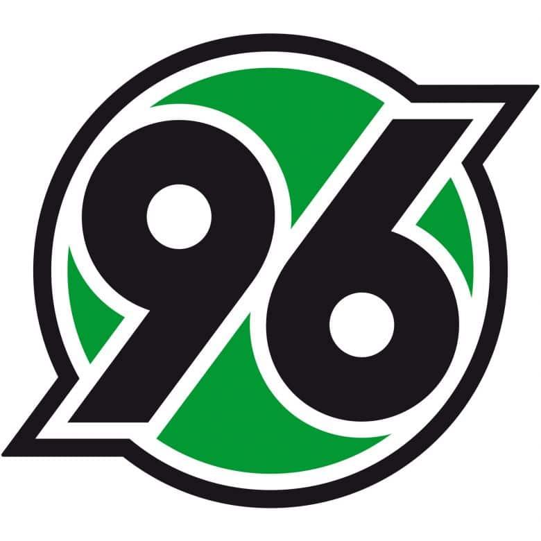 Wandtattoo Hannover 96 Logo Wall Art De