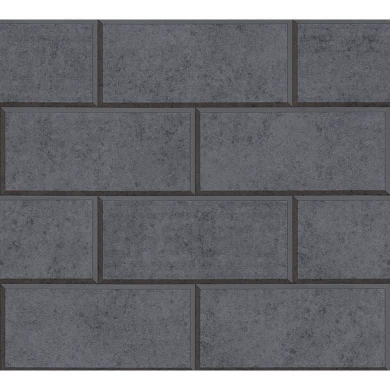 Versace Wallpaper Non Woven Wallpaper Via Gesu Grey Wall Art Com