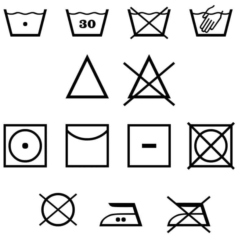 Symbole Copy And