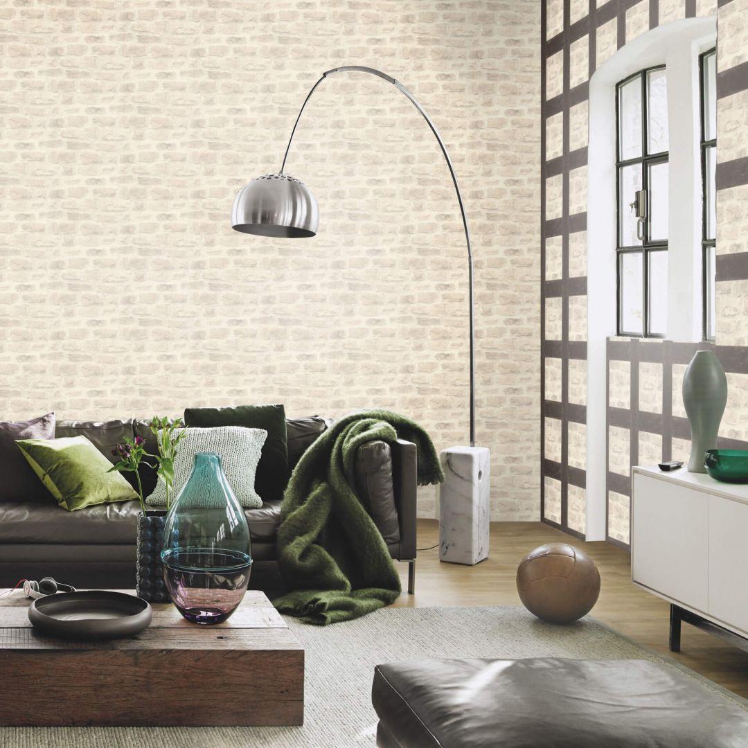 barbara becker b b home passion vi vliestapete wei wall. Black Bedroom Furniture Sets. Home Design Ideas