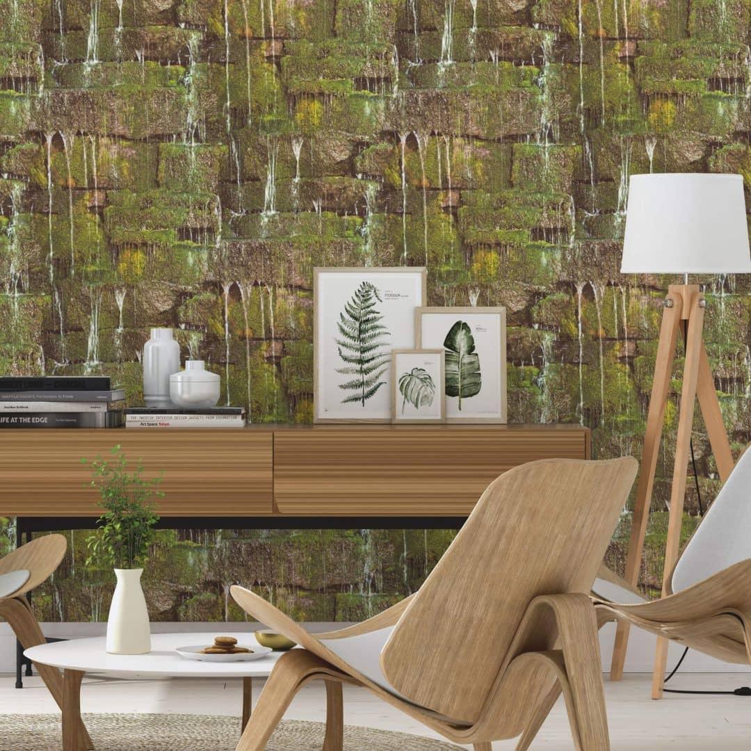 barbara becker b b home passion vi vliestapete gr wall. Black Bedroom Furniture Sets. Home Design Ideas