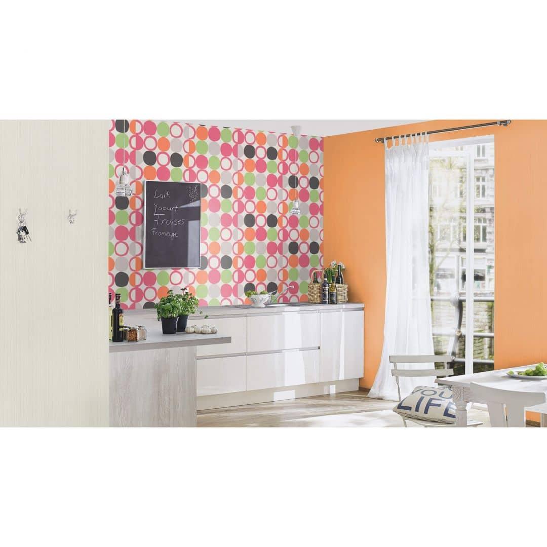 rasch tapete hotspot modern bunt 805123 wall. Black Bedroom Furniture Sets. Home Design Ideas