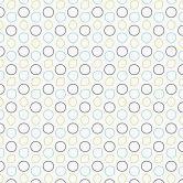 Möbelfolie, Dekofolie - abwischbar - Circles 02