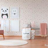 Esprit Kids Vliestapete Sweet Butterfly beige,rosa,weiß