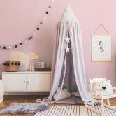 Esprit Kids Papiertapete rosa