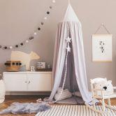 Esprit Kids Vliestapete Sweet Butterfly beige