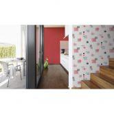 A.S. Création Vliestapete Kitchen Dreams grau, rot, schwarz